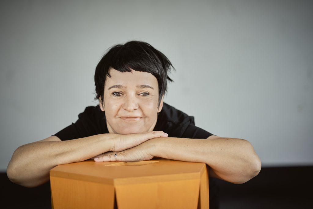 Natalie Maria Fischer